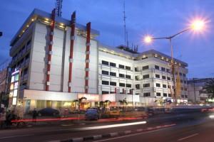 Harga Garuda Plaza Hotel Medan