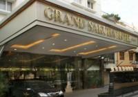 Hotel Grand Sakura Medan