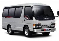Rental Mobil Isuzu Elf Medan