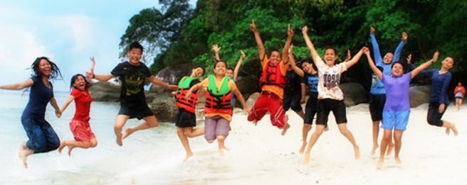 paket tour medan & wisata danau toba
