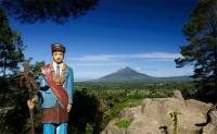 Paket Wisata Medan Danau Toba 3D2N