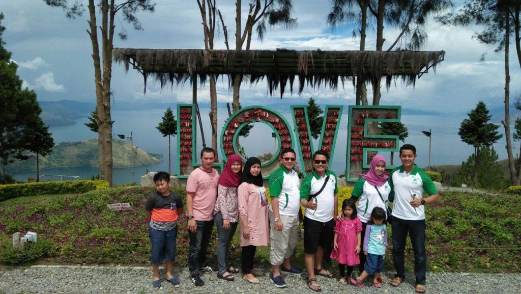 Paket Wisata Danau Toba Medan 4D3N