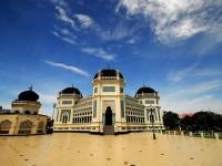 Paket Tour Medan Murah Terjangkau