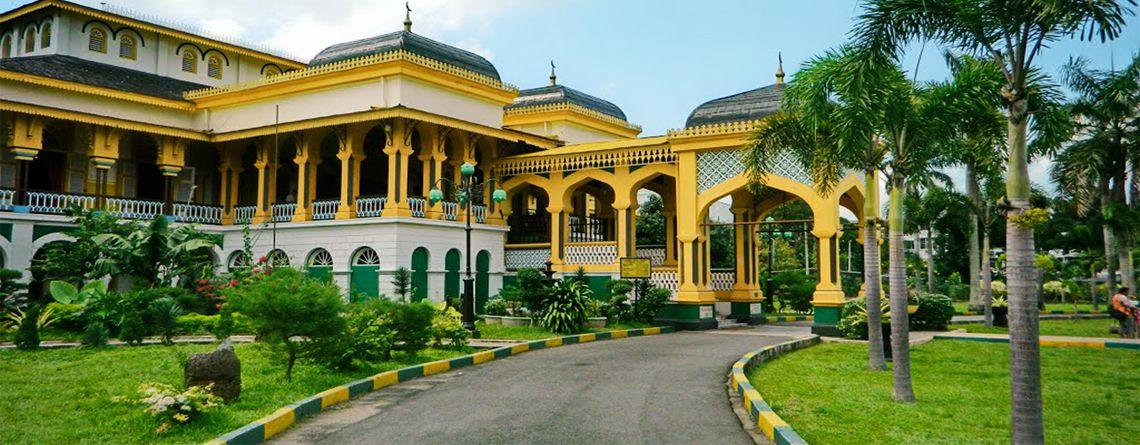 Image Result For Travel Medan