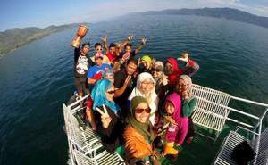 Paket Wisata Danau Toba Terlangkap 6D5N