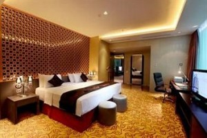 Hotel Grand Swiss-Bell Medan
