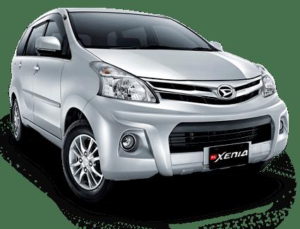 Rental Mobil Xenia Medan 2015