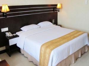 harga hotel grand antares medan