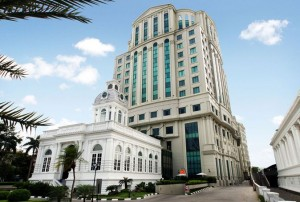 hotel grand aston city hall medan