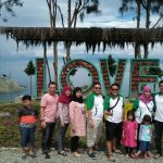 paket wisata medan danau toba 4d3n