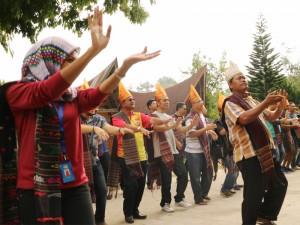 Paket Wisata Danau Toba Medan 6D5N