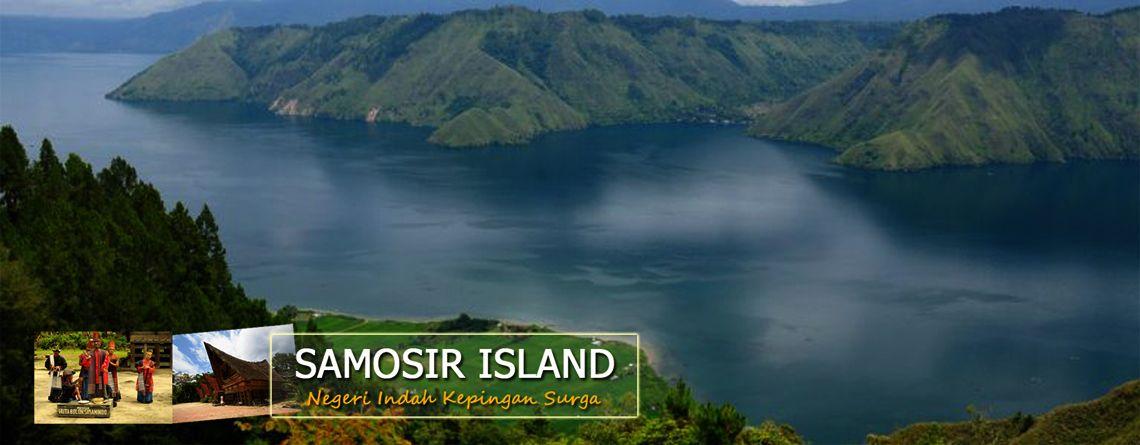 Keindahan Wisata Pulau Samosir