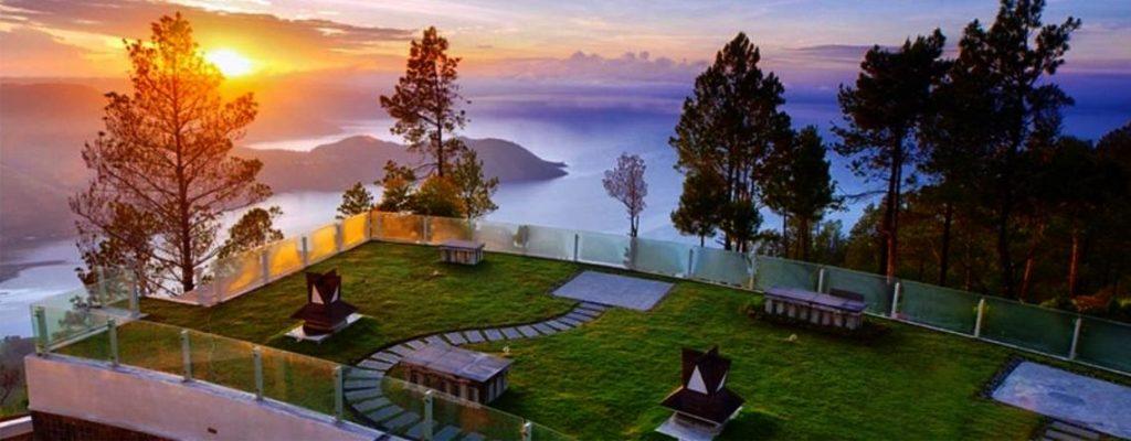Taman Simalem Resort Samosir
