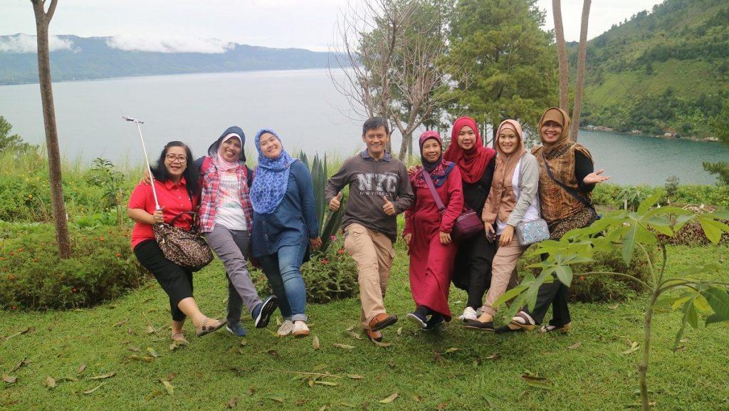 Paket Wisata Medan Danau Toba Samosir 4D3N